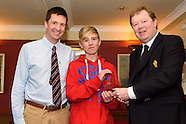 Topper Winter Champs at Royal Cork