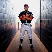 Baseball - Bijan Rademacher (Micah Escamilla)