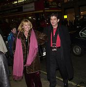 John Altman. ( Nick from East Enders. ) Siam Sunset film opening. Haymarket. London. 9 November 2000. © Copyright Photograph by Dafydd Jones 66 Stockwell Park Rd. London SW9 0DA Tel 020 7733 0108 www.dafjones.com