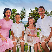 Tonya Shepherd Family Vacation, Windy Hill, Myrtle Beach May 15, 2018