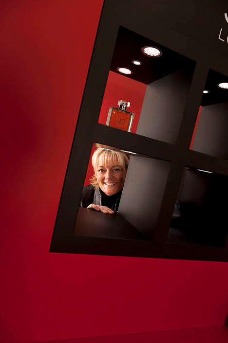 Jo Malone launches Jo Loves Mayfair, London