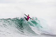Sally Fitzgibbons AUS Wins Round one heat 1 advances to round three at the 2018 Maragret Rive Pro, Western Australia . FOR EDITORIAL NEWS USE ONLY