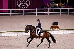 Caetano Maria, POR, Fenix De Tineo, 155<br /> Olympic Games Tokyo 2021<br /> © Hippo Foto - Stefan Lafrentz<br /> 24/07/2021