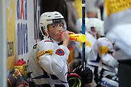 Raphael Diaz (Fribourg) im Spiel der National League zwischen den SC Rapperswil-Jona Lakers und dem HC Fribourg-Gotteron, am Freitag, 22. Oktober 2021, in der St. Galler Kantonalbank Arena Rapperswil-Jona. (Thomas Oswald)