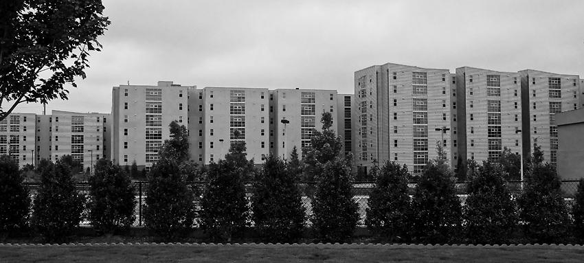 Apartments near Northside drive in Atlanta