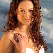 Miss Nederland 2003 reis Turkije, Miss Flevoland, Natascha Romans van Schaik