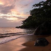 Nosy Mangabe Island