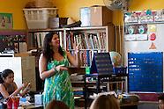 2010 Melrose First Kinder Bilingual Graduation
