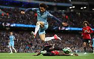 270417 Manchester City v Manchester Utd