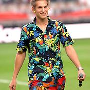 NLD/Amsterdam/20060823 - Ajax - FC Kopenhagen, Tropical Danny de Boer