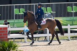 Farrington Kent, USA, Voyeur<br /> Olympic Games Rio 2016<br /> © Hippo Foto - Dirk Caremans<br /> 13/08/16