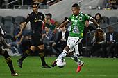 Soccer-CONCACAF Champions League-Leon vs LAFC-Feb 27, 2020