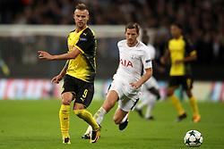 Andriy Yarmolenko, Borussia Dortmund