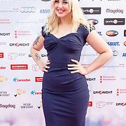 NLD/Amsterdam/20150629 - Uitreiking Rainbow Awards 2015, Emmaly Brown