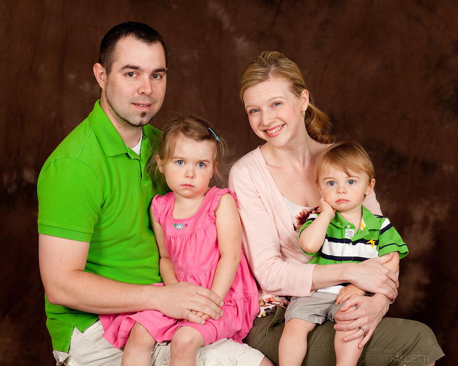 West Hartford, CT- MAY 8, 2011:  Calvary Fellowship Church Mother's Day portraits.  (Photo by Robert Falcetti). .