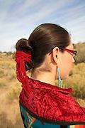 Navajo, Navajo Reservation, Arizona