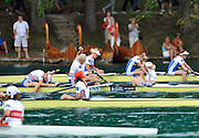 Bled, SLOVENIA.  Women's Eights Final. Gold Medalist USA W8+, Silver Medalist CAN W8+ and GBR W8+    Bronze Medalist. 11 FISA World Rowing Championships, Lake Bled. Friday  02/09/2011  [Mandatory Credit; Peter Spurrier/ Intersport Images]