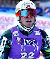 Alpint<br /> World Cup / Verdenscup<br /> 16.01.2011<br /> Wengen Sveits<br /> Foto: Gepa/Digitalsport<br /> NORWAY ONLY<br /> <br /> FIS Weltcup, Slalom der Herren. Bild zeigt Lars Elton Myhre (NOR).