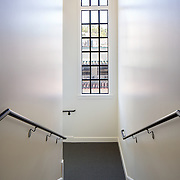 Image of Suisun City Veterans Memorial Building Civic Architecture Examples of Chip Allen Photography.
