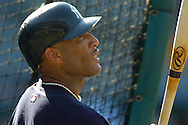 New York Yankees Gary Sheffield.