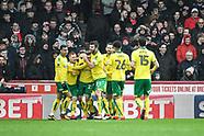 Brentford v Norwich City 270118