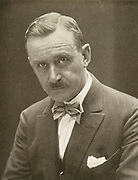 'Thomas Mann (1875-1955)German novelist, essayist and short story writer. Awarded Nobel Prize for Literature in 1929.'