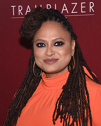 February 20, 2019 - AVA DUVERNAY attends VH1 Trailblazer Honors celebrate female empowerment held at Wilshire Ebell Theatre. (Credit Image: © Billy Bennight/ZUMA Wire)