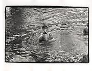 Julian Alison, May morning. Oxford. 1983