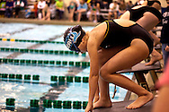 January Challenge Swim Meet at Henry Foss HS