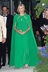 Princess Charlene of Monaco attends the 71th Monaco Red Cross Ball Gala on July 26, 2019 in Monte-Carlo, Monaco. Photo by David Niviere/ABACAPRESS.COM