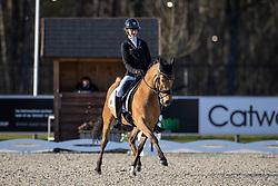 Everars Liezel, BEL, Fs Capelli de Niro<br /> CDI 3* Opglabeek<br /> © Hippo Foto - Dirk Caremans<br />  24/04/2021