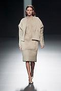 Martin Lamothe in Mercedes-Benz Fashion Week Madrid 2013