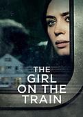 February 26, 2021 (USA): Netflix 'The Girl On The Train' Original Film