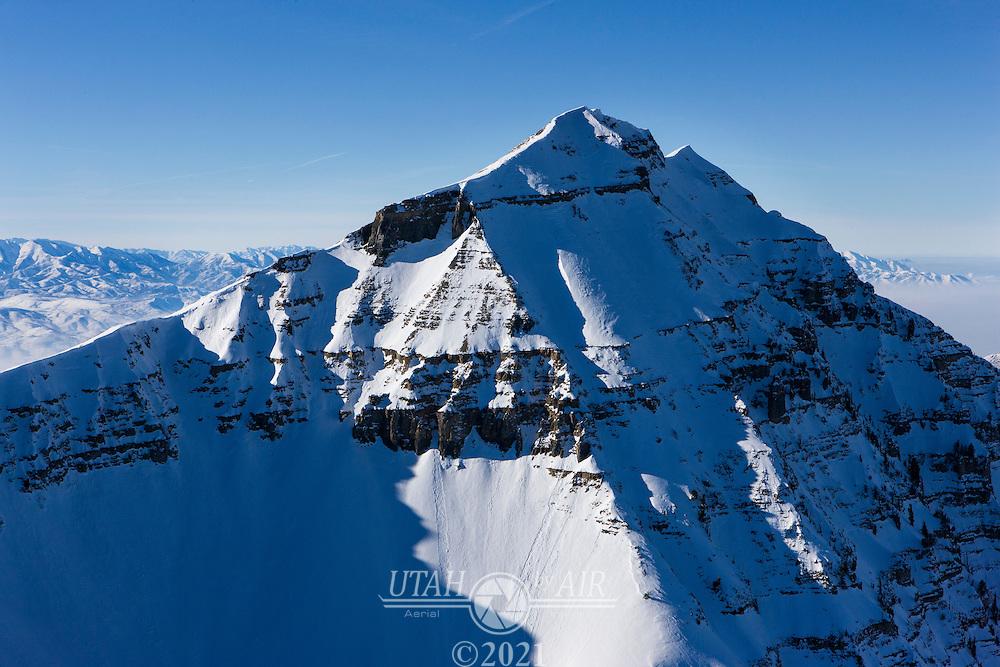 Mount Timanogos