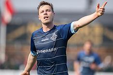 07 Apr 2019 Hvidovre - FC Helsingør