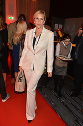 TANIA BRYER at a party to celebrate the 21st anniversary of The Roar Group hosted by Jonathan Shalit held at Avenue, 9 St.James's Street, London on 21st September 2015.