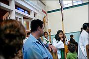 Undocumented family | Santa Fe, 2006