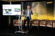 Dr Richard Burden at the Orreco Science Summit, Glenlo Abbey Hotel, Galway, 25.10.16
