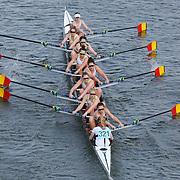Crews 321+ (Women's Eights)