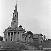 23/05/1957<br /> 05/23/1957<br /> 23 May 1957<br /> <br /> Catholic Cathedral, Cavan