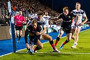 Saracens v Bristol Rugby 211219