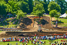 Red Bull RedBud National races - 07 July 2018