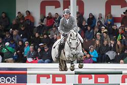 Weishaupt Philipp, (GER), LB Convall<br /> CSIO 5* Spruce Meadows Masters - Calgary 2016<br /> © Hippo Foto - Dirk Caremans<br /> 11/09/16