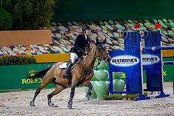 Patteet Gudrun, BEL, Sea Coast Monalisa van't Paradijs<br /> The Dutch Masters - 's Hertogenbosch 2021<br /> Rolex Grand Slam of Show Jumping<br /> © Hippo Foto - Dirk Caremans<br />  25/04/2021