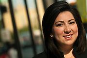 Olga Camargo is Senior Vice President of Investment Advisory at Mesirow Financial in Chicago.