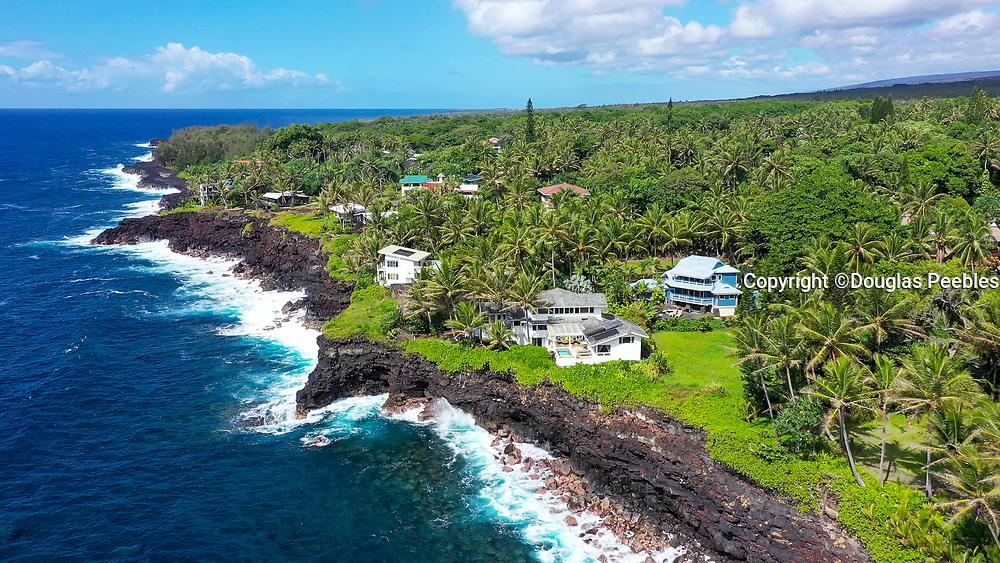 Kahena, Puna, Big Island of Hawaii, Hawaii