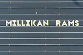 Track and Field: Millikan High School-Jan 9, 2021