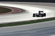 Nov 15-18, 2012: Bruno Senna (BRA) WILLIAMS F1 TEAM.© Jamey Price/XPB.cc
