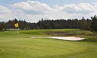 LOCHEM - Hole 2.   Lochemse Golf Club De Graafschap. COPYRIGHT KOEN SUYK