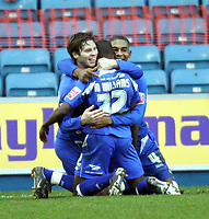 FA CUP THIRD ROUND. MILLWALL V EVERTON 07.01.06<br />